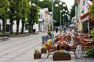 Индивидуальные туры в Латвию