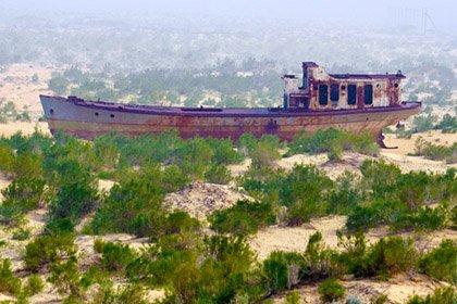 Dsc 9148 ship - Туры на Арал