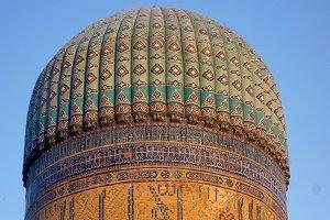 Samarkand 1 croped - Ташкент-Самарканд
