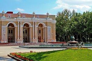 Ташкент-Самарканд