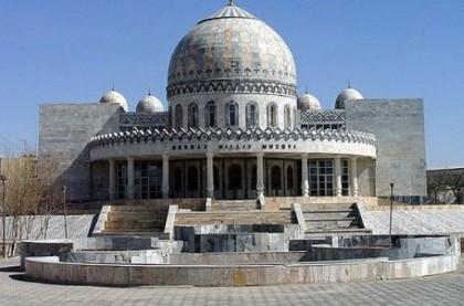 тур по узбекистаны Арал-наша жизнь