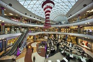 shopping - Испания