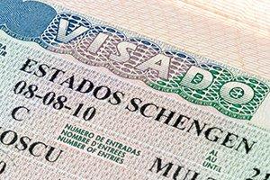 viza spain1 - Испания
