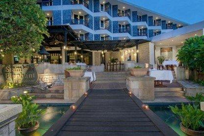 отель Siam Bayshore Resort and Spa