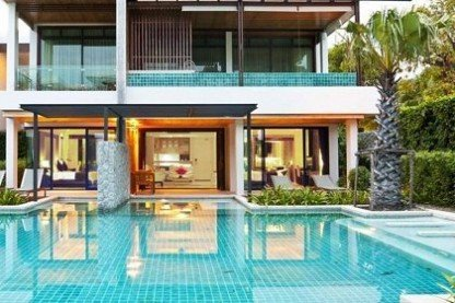отель Sea Pearl Villas Resort