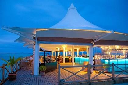 Chaaya Lagoon Hakuraa Huraa Resort