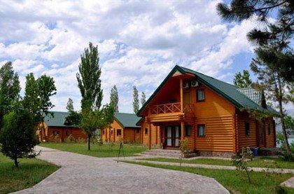 Crokus Park resort hotel 01 - Крокус Парк