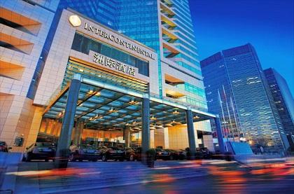 InterContinental Financial Street Hotel Beijing