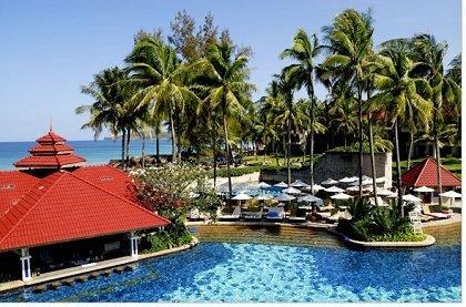 отель Laguna Beach Resort
