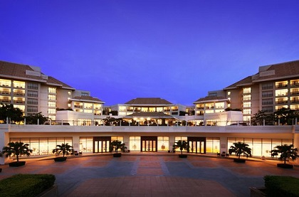 Marriott Resort & Spa Sanya