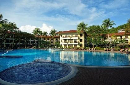 Отель Holiday Villa Langkawi