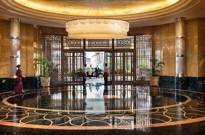 Отель Mandarin Oriental Kuala Lumpur