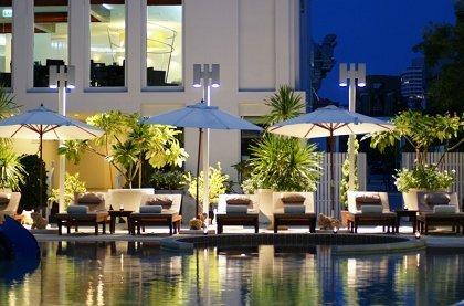 Отели Тайланда Pattaya-Discovery-Beach