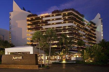 Pattaya Marriott Resort and Spa