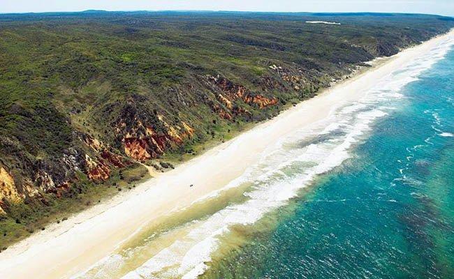 fraserisland - Австралия