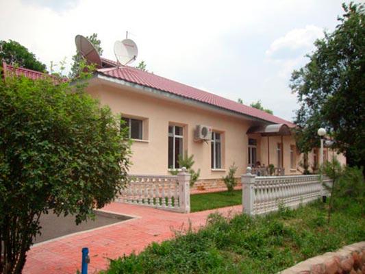kizil suv - Зоны отдыха Узбекистана