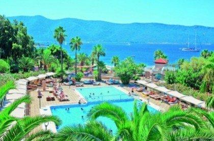 Туры в Турцию. Отдых в отелях