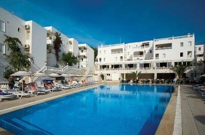 Отель Litera Relax Resort