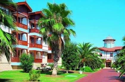 Туры в Турцию. Отдых в отеле