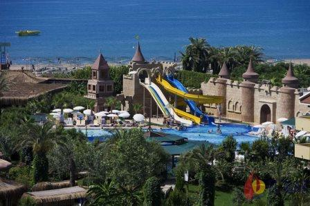 belek 1 - Belek Beach Resort Hotel