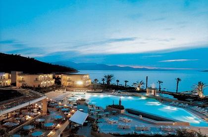 отель Noa Bodrum Beach Club