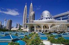 penang1 - Малайзия. Остров Пенанг и Куала-Лумпур