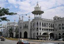penang3 - Малайзия. Остров Пенанг и Куала-Лумпур