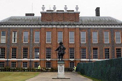 Великобритания: «Дворцы и замки Англии»