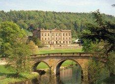 Risunok3 - Великобритания: «Дворцы и замки Англии»