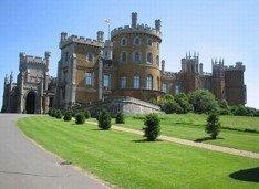 Risunok4 - Великобритания: «Дворцы и замки Англии»