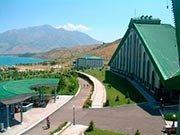 oromgohi - Зоны отдыха Узбекистана