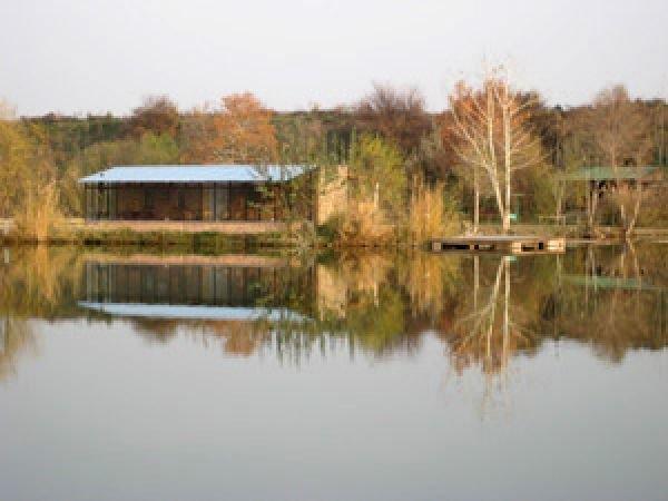 6553 - Зоны отдыха Узбекистана