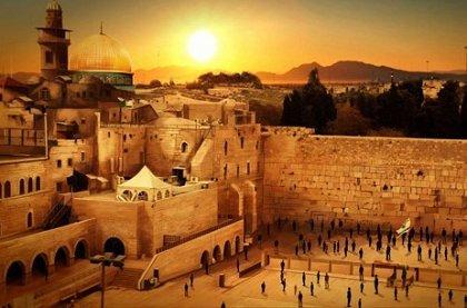ТУР «МНОГОЛИКИЙ И НЕПОВТОРИМЫЙ ИЕРУСАЛИМ_02