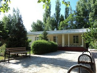 kuk suv resort - Зоны отдыха Узбекистана