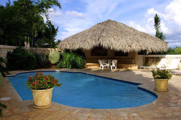 casapalapa - Casa Palapa – новая достопримечательность Доминиканы
