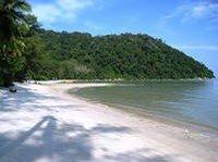 Малайзия. Остров Пенанг и Куала-Лумпур