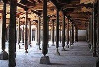 Музей под открытым небом – город Хива