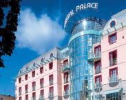 cristal palace1 - Санаторий CRISTAL PALACE 4* + АВИАПЕРЕЛЕТ