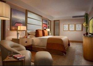 О-в БАЛИ: Отель THE MULIA BALI 5*