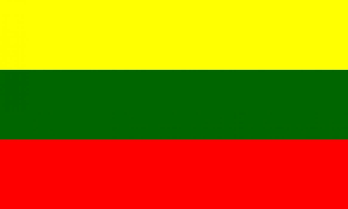 Litva - Страны мира