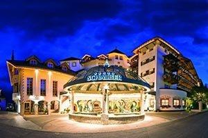 WELLNESS RESIDENZ SCHALBER1 - Австрия