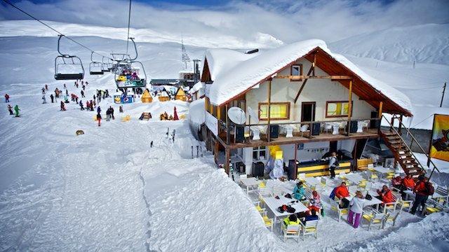 Гудаури и Бакуриани ввели общий ски-пасс