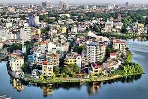 hanoi - Вьетнам