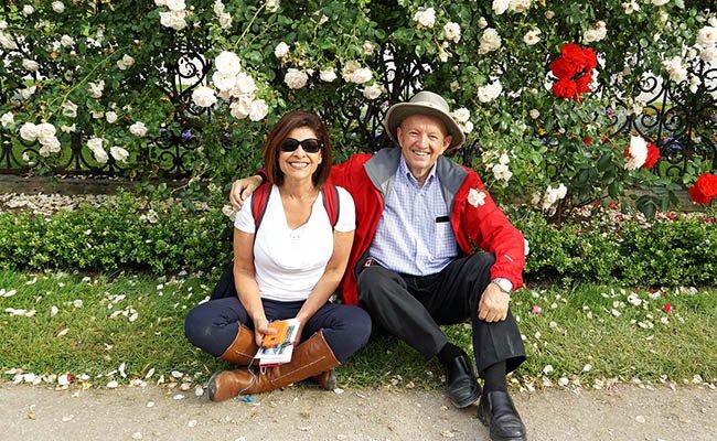 jiteli - Австрия: о стране