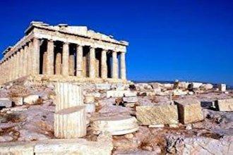 kl greece3 - Классическая Греция