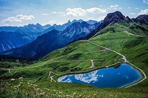 priroda1 - Австрия