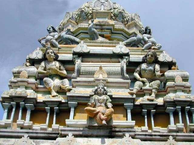 Anuradhapura - Шри-Ланка