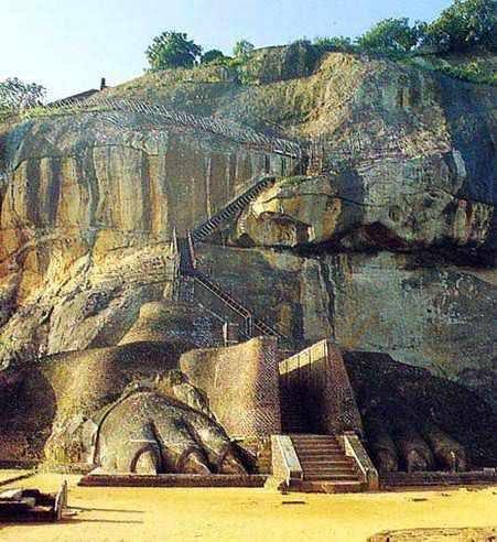 shrilanka lev - Шри-Ланка