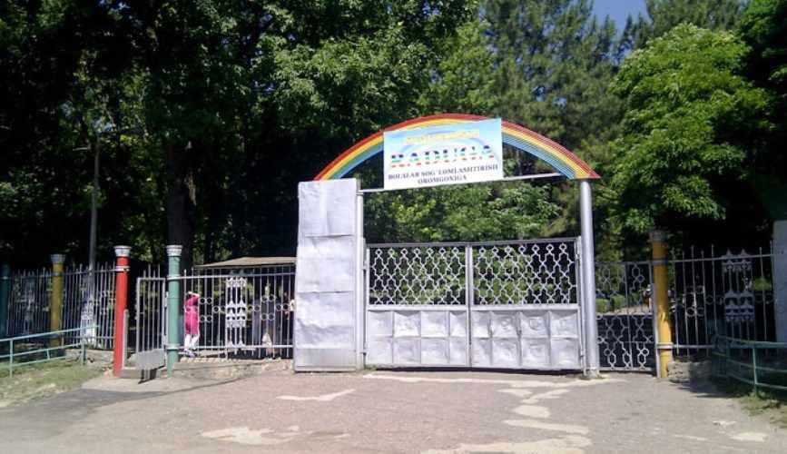 """0730918 b - Летний детский лагерь """"Сокол"""""""