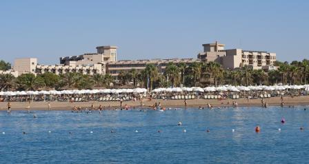 14461394 - Crystal Tat Beach Golf Resort and Spa